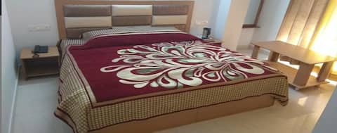 Super Deluxe Room-Enjoy your stay in Shimla