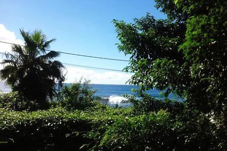 Wohnung mit erfrischenden Meerblick: SEA LA MER!