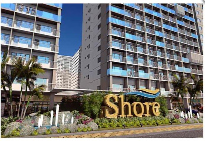 Luxury condo @ Shore Residences, MOA, Pasay City