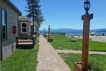 1BR Condo at the Lakefront Tahoe Sands Resort