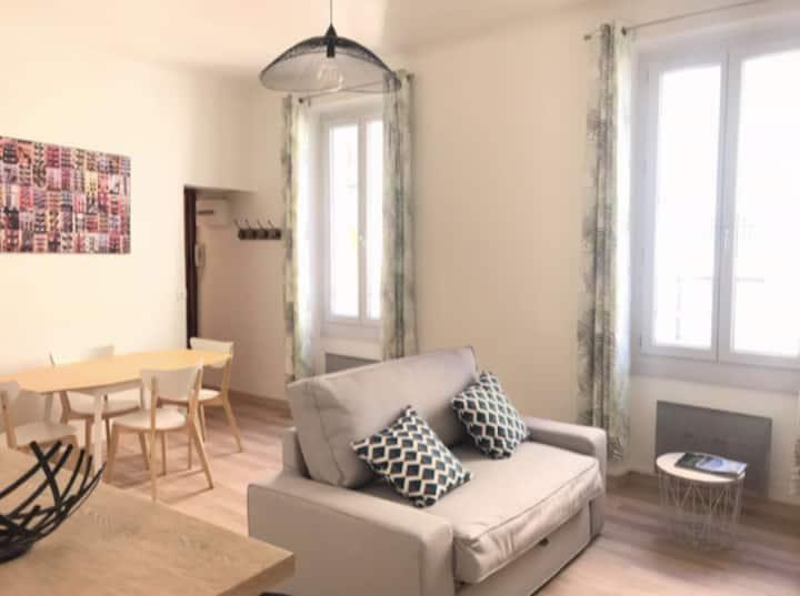 Appartement des Thermes au coeur d'Aix-en-Provence