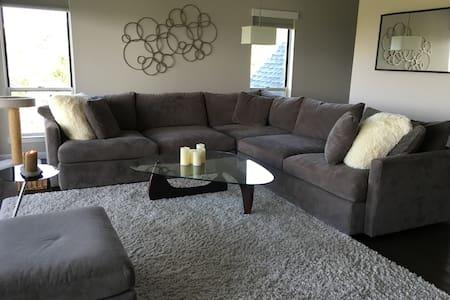 Bayfront 1 bedroom condo - Montauk