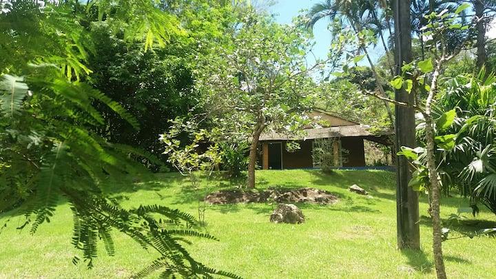 Casa de Campo  a 10 min Centro de Domingos Martins