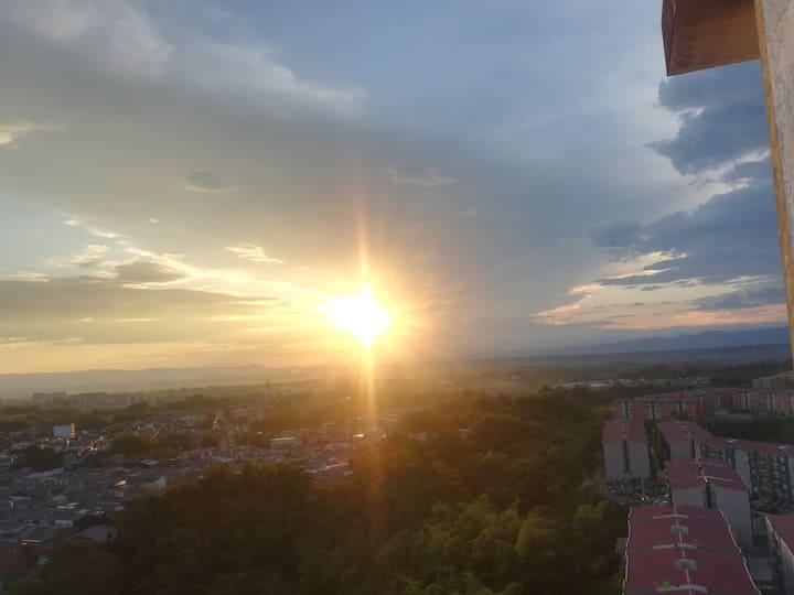 50%OFF>La vista más linda del Quindío!!