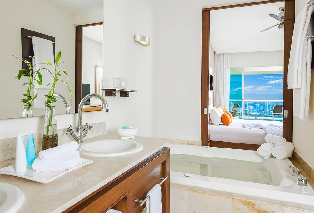 The Grand Mayan Suite, Nuevo Vallarta