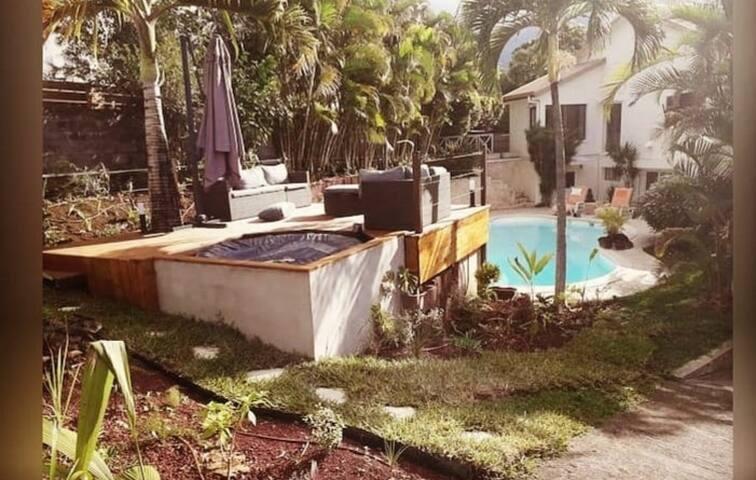Villa BDM