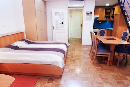Apartment Patricia - Duplex One bedroom- Vila Golf - Rogaška Slatina