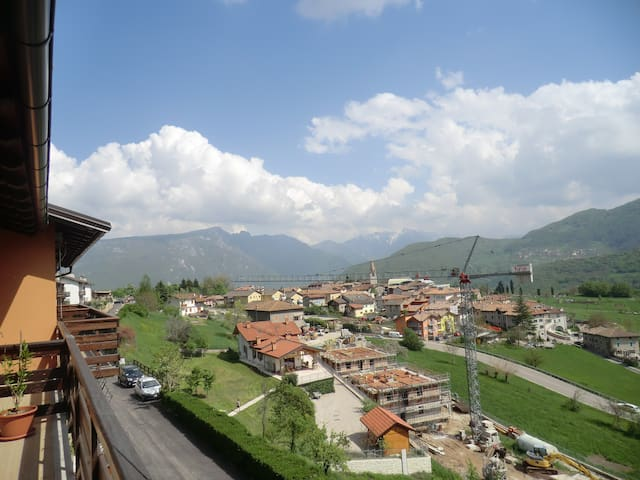 Casa in montagna - Brentonico - Wohnung