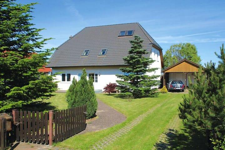 4 star holiday home in Ahrenshagen