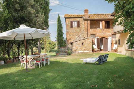 Semi-Detached with 3 bedrooms on 150m² in Monte San Savino (AR)