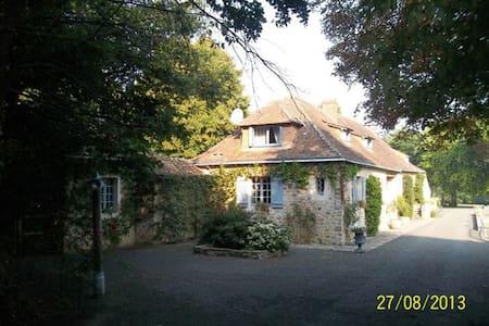 Pirmil - Saint-Jean-du-Bois - Apartment