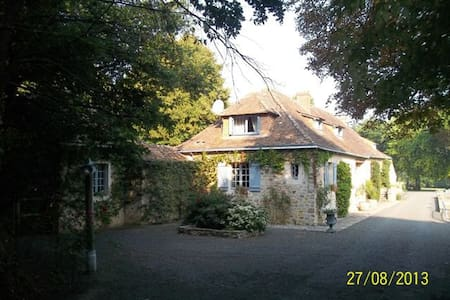 Pirmil - Saint-Jean-du-Bois - Apartamento