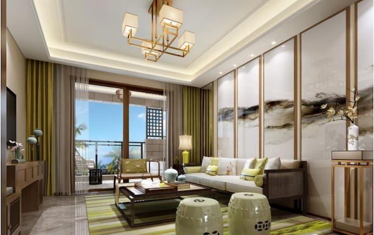 爱心之家 - Shenzhen - House