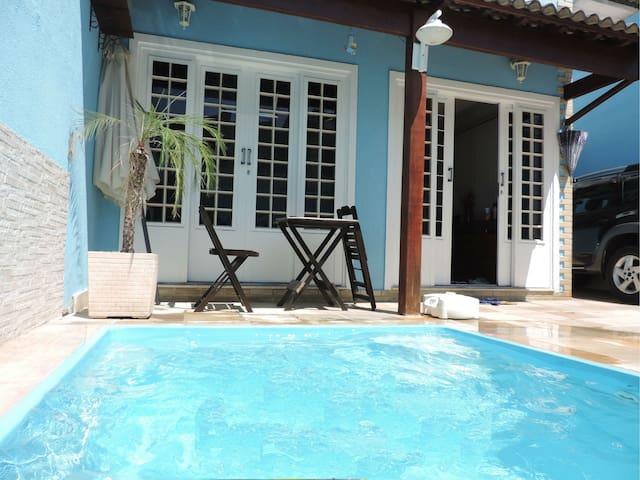 casa para olímpiadas - Rio de Janeiro - Apartment