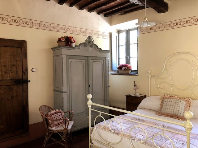 BORGO ARGENINA B&B - DOUBLE ANNABELLE