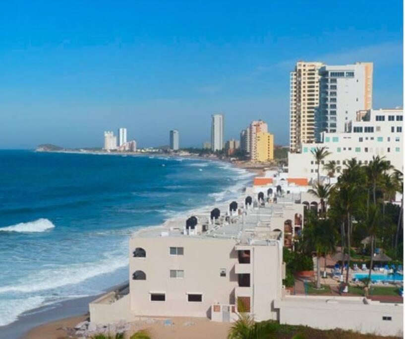 Apartments For Rent In Mazatlan Mexico
