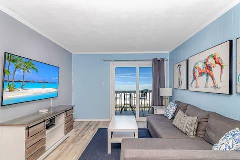 C3 - Beachfront Condo