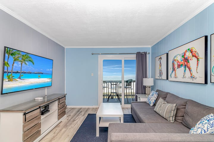 NMB C3 - 2br/2ba Beautiful Oceanfront Condo