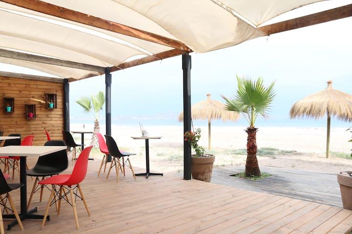 Departamento a pasos de la playa, La Serena