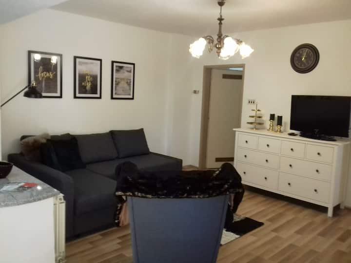 Apartman Lipik 5