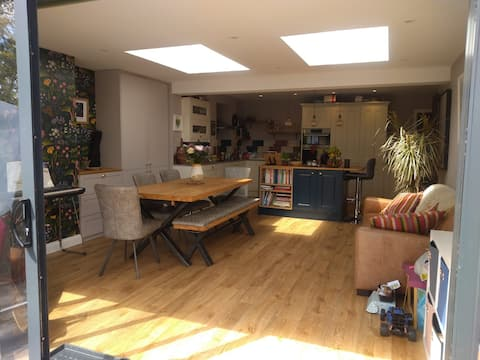 Beautiful family home Glyndebourne Lewes &Brighton