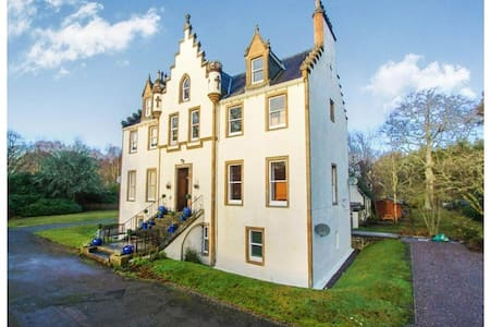 Scottish Highland Mansionette - Highland - อพาร์ทเมนท์