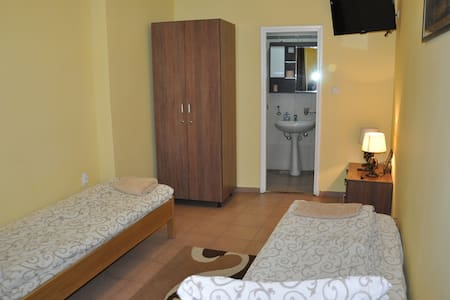 Guest House - BestFastFood/Room 3 - Subotica - House