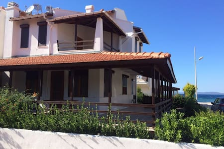 Charming Seaside Villa near Cesme - Urla