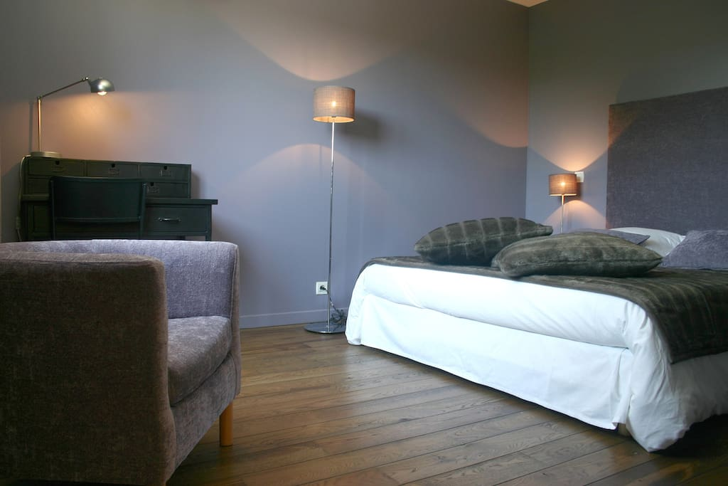 Bed and breakfast saint cyr au mont d 39 or guest houses - Chambre d hote saint cyr au mont d or ...