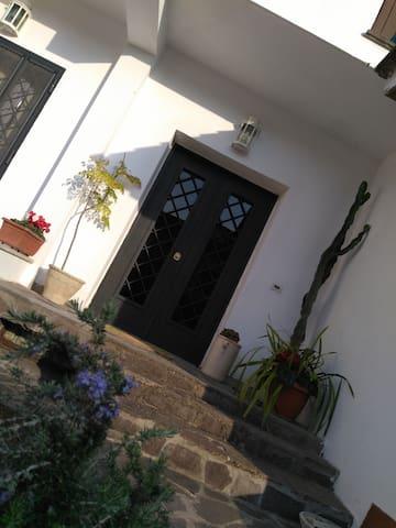 Casa La Blanca - Rome - Feriehjem