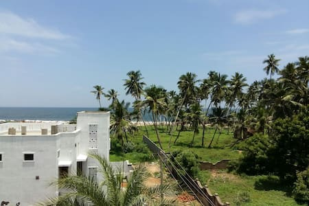 Sea view Penthouse - Pondicherry - Puducherry - Talo