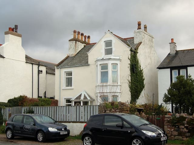 Herbert house by the sea - Ravenglass - Casa