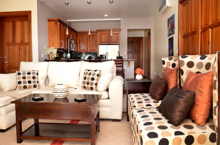"The Villas at Cocoplum, ""Iguana"", Apartment 222,"