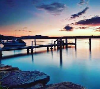 """On Beach Time"" - Central Coast NSW - Woy Woy"