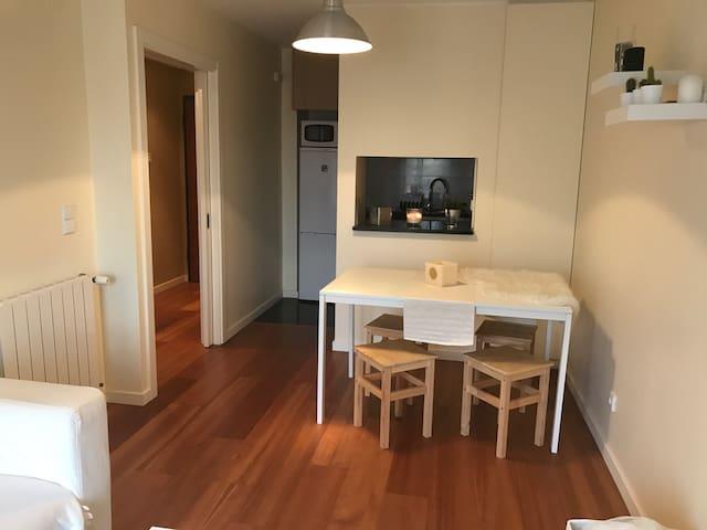 Apartamento Jardim de Arca d'Água - Porto