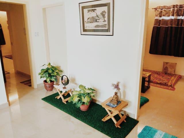 The 58 - The living studio