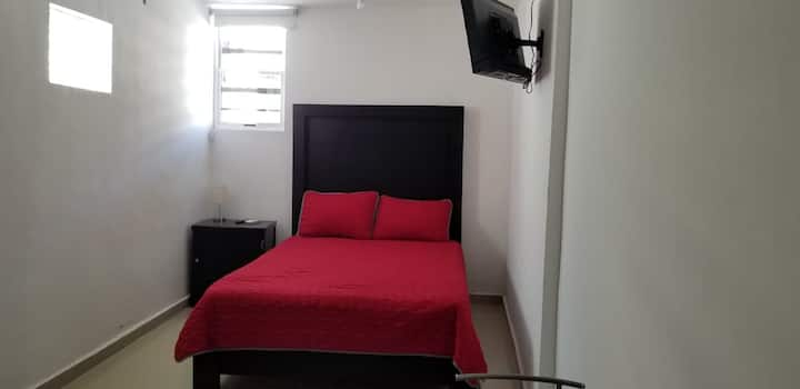 Suit4 Mini-apartment New in San Jeronimo