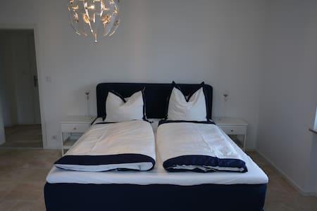 Schöne 100 qm Wohnung in Germering - Germering - Pis