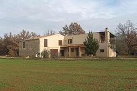 Maison proche du Lac-St-Croix-du-Verdon - House