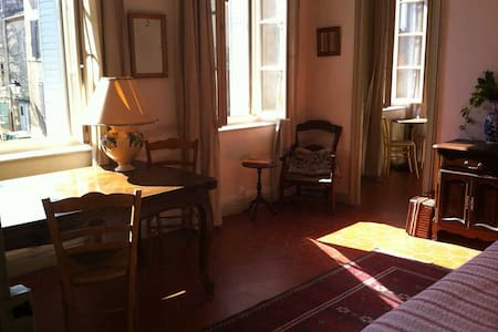 B & B in the Minervois - Sainte-Valière - Bed & Breakfast