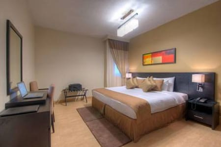 Serviced Apartment outside metro! - Dubai - Wohnung