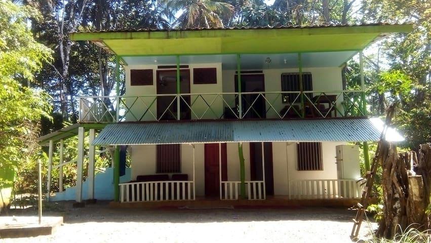 Casa playa brown