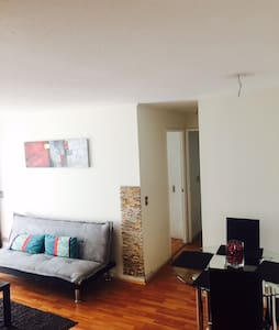 Departamento Hermoso y acogedor - Santiago - Wohnung