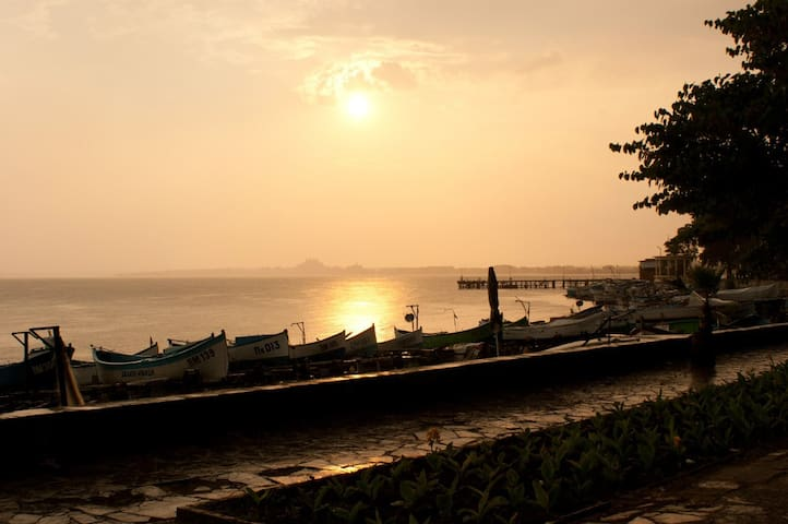 Апартаменты у моря - Pomorie