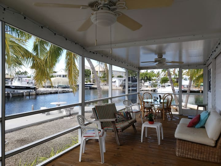 Key Largo Paradise - 3BR/2B with lots of amenities