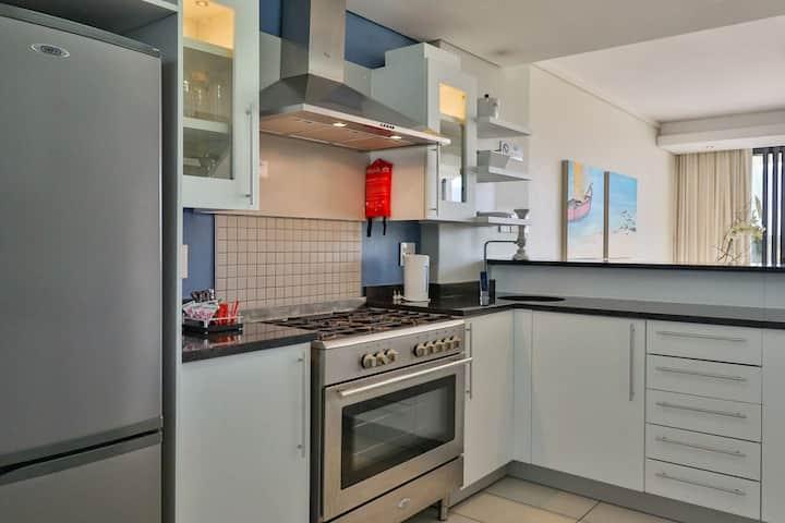 Three Bedroom Apartment - Whale Coast Hotel