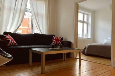 Heart of Copenhagen - Copenhague  - Huoneisto
