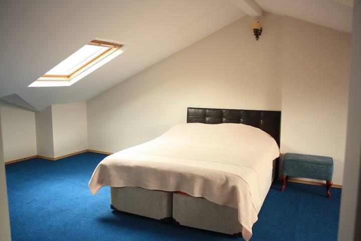40 m2 sublet for Expat families