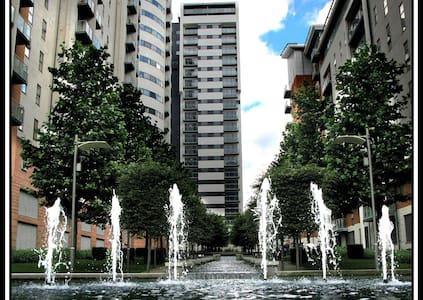 CITY CENTRE MODERN APARTMENT - Appartement