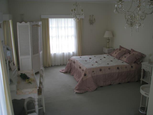 Dream Suite in Auckland estate - Helensville - Apartamento